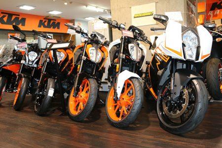 KTM東京イースト